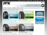 PMC Tire