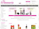 Souvenir de Pommaria.com par Nassima Bekhechi